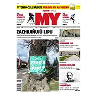 MY Noviny Spiša - 16/2018 - Elektronický časopis