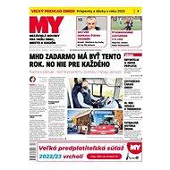 MY Prešovské noviny - Elektronické noviny