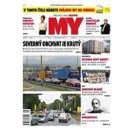 MY Prešovské noviny - 16/2018 - Elektronický časopis