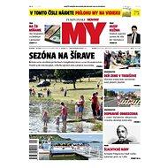 MY Zemplínske noviny - 16/2018 - Elektronický časopis