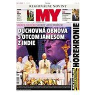 MY Horehronie - 16/2018 - Elektronický časopis