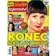 Moje sladké tajemství - 25/18 - Elektronický časopis