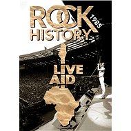 Rock History - Elektronický časopis