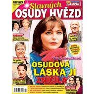 Osudy slavných hvězd - Elektronický časopis