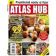 Knihovnička Paní domu - Atlas hub - Elektronický časopis