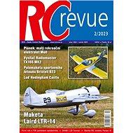 RC Revue - Elektronický časopis