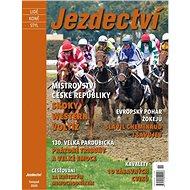 Jezdectví - Elektronický časopis