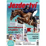 Jezdectví - 5/2018 - Elektronický časopis
