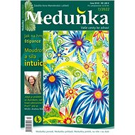 Meduňka - Elektronický časopis