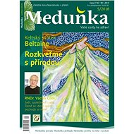 Meduňka - 5/2018 - Elektronický časopis