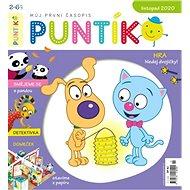 Puntík - Elektronický časopis