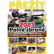 Přežít SPECIÁL - Elektronický časopis