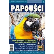 Papoušci - Elektronický časopis