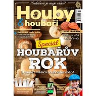 Houby & houbaři - Elektronický časopis