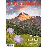 Svět outdooru - Elektronický časopis