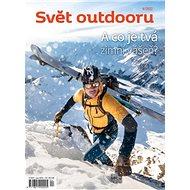 Elektronický časopis Svět outdooru - Elektronický časopis
