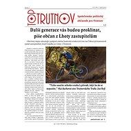 Top Trutnov - Elektronický časopis