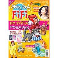 Ahoj, tady FiFi - Elektronický časopis