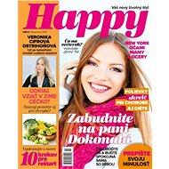 Happy - [SK] - Elektronický časopis