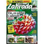 Zahrada prima nápadů - Elektronický časopis