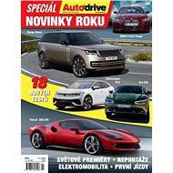 SUV+crossover AutoforDrive Speciál - Elektronický časopis