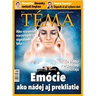 TÉMA - [SK] - Elektronický časopis