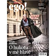 Magazín ego! Speciál - Elektronický časopis