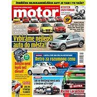 Motor - 09/2018 - Elektronický časopis