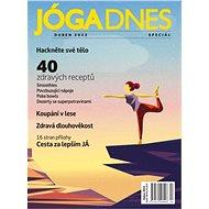 JÓGA DNES Speciál - Elektronický časopis