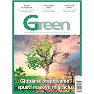 Green Magazine - Elektronický časopis