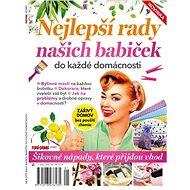 Knihovnička Paní domu - Hobby - Elektronický časopis