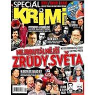 Krimi revue SPECIAL - Elektronický časopis