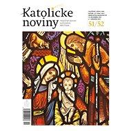 Katolícke noviny - Elektronický časopis