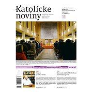 Katolícke noviny - 11/2019