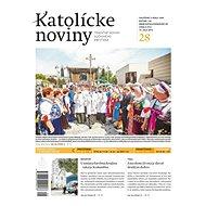Katolícke noviny - 28/2019
