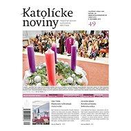 Katolícke noviny - 49/2019