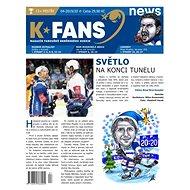 KOMETA news - Elektronický časopis