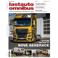 Lastauto omnibus - Elektronický časopis
