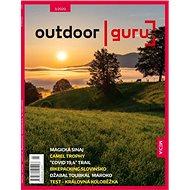 Elektronický časopis OUTDOOR guru - Elektronický časopis