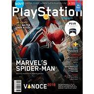 PlayStation magazín - Elektronický časopis