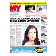 MY Noviny východ - Elektronický časopis