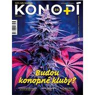 Konopí - Elektronický časopis