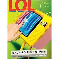 LOL - Elektronický časopis
