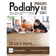 PODLAHY Profi - Elektronický časopis