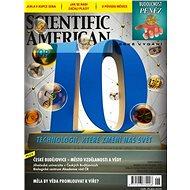 Scientific American - Elektronický časopis