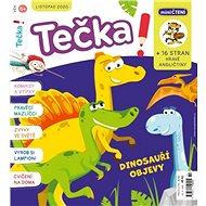 Tečka! - Elektronický časopis