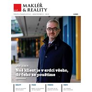 PROFI Makléř & Reality - Elektronický časopis