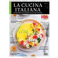 LA CUCINA ITALIANA - Elektronický časopis