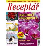 Receptář - Elektronický časopis
