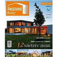PASIVNÍ domy - nulové - aktivní - Elektronický časopis